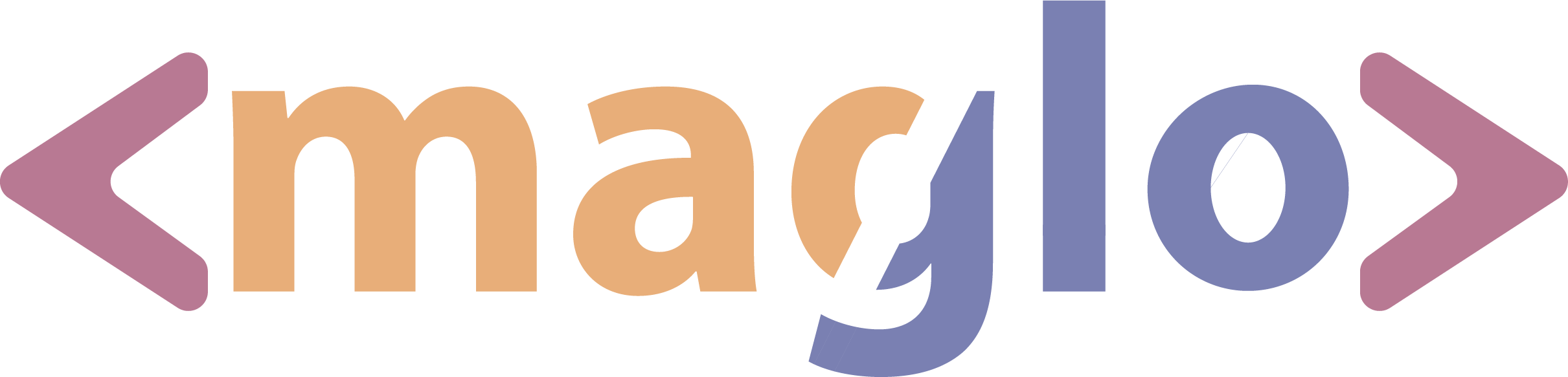 Logo Website-Erstellung maglo